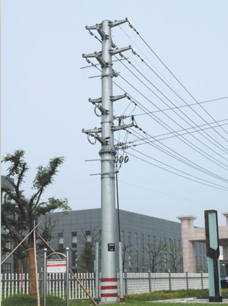 10KV系列电力杆
